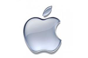 Заголовок метка apple